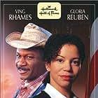 Ving Rhames, Gloria Reuben, and Robert Bailey Jr. in Little John (2002)