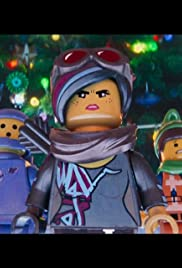 Emmet's Holiday Party: A Lego Movie Short Poster