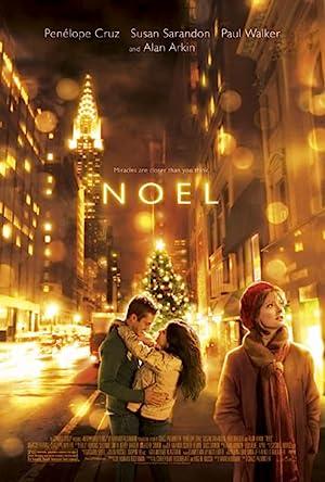 Noel Poster Image