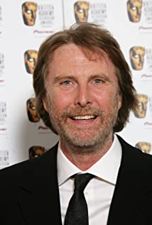David Threlfall Picture