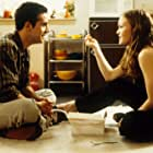Freddie Prinze Jr. and Julia Stiles in Down to You (2000)