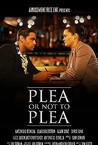 Primary photo for Plea or not to Plea