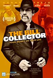 The Bill Collector Poster