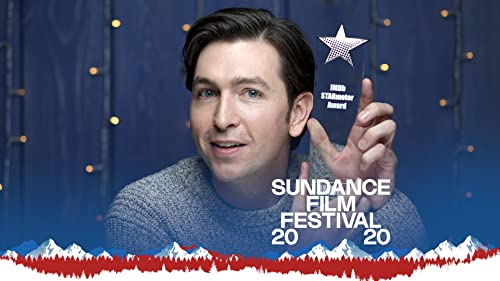 Nicholas Braun Receives the IMDb STARmeter Award