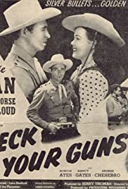 Check Your Guns Poster
