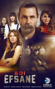 Old movie trailers download Adi Efsane: Episode #1.18  [480x360] [320p]