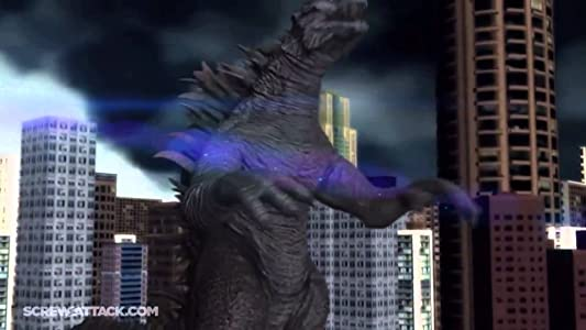 Godzilla VS Gamera full movie hindi download