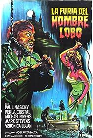 La furia del Hombre Lobo (1972) Poster - Movie Forum, Cast, Reviews