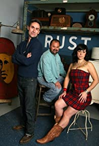Primary photo for American Pickers