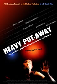 Heavy Put-Away Poster