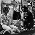 Trini Alvarado and Robin Johnson in Times Square (1980)