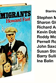 The Immigrants Poster