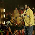Jerome Bettis in Jerome Bettis: The Bus to Canton (2016)