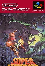 Super Metroid(1994) Poster - Movie Forum, Cast, Reviews