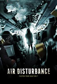 Air Disturbance Poster
