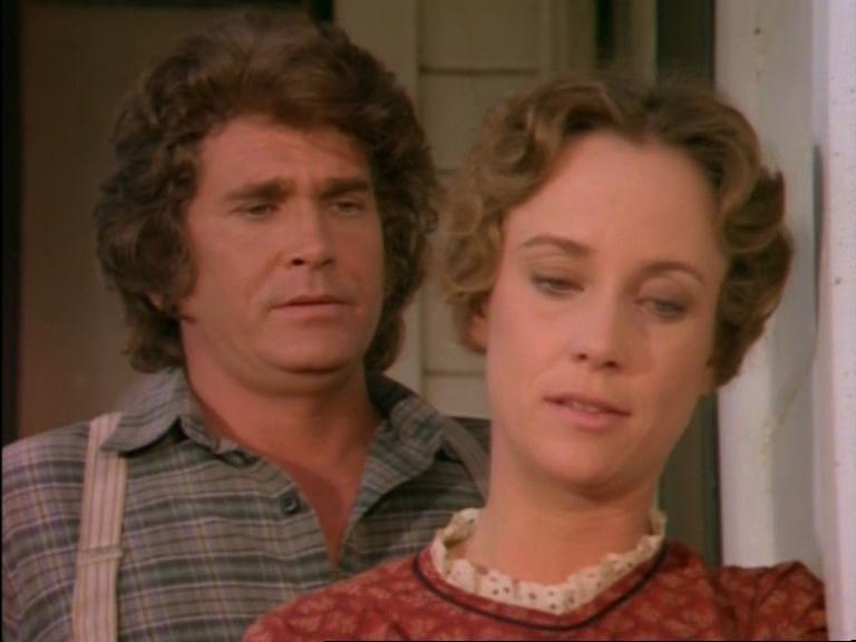 Little House On The Prairie Someone Please Love Me Tv Episode 1979