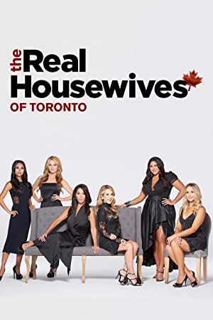 Where to stream The Real Housewives of Toronto