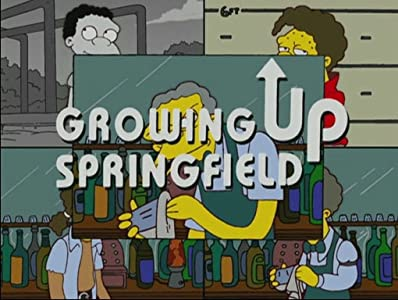 Downloadable dvd movie Springfield Up by [[movie]