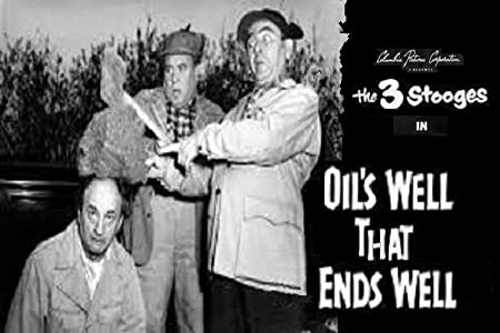 Movie videos to watch Oil's Well That Ends Well USA 2160p]