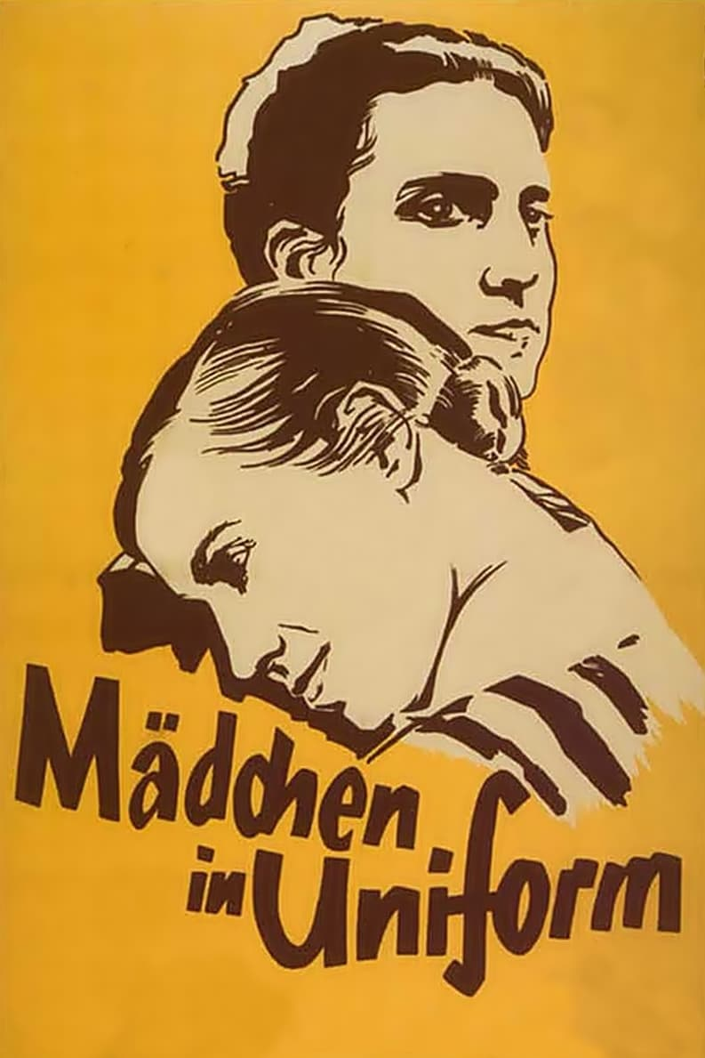 Mädchen in Uniform (1931) - IMDb