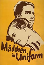 Mädchen in Uniform (1931) Poster - Movie Forum, Cast, Reviews