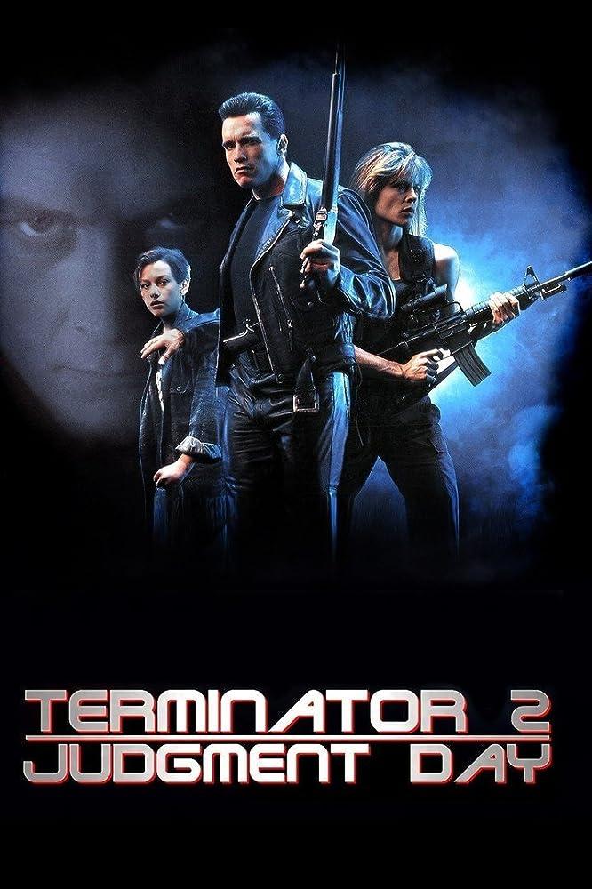 Terminator 2: Judgment Day (19...