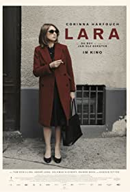 Corinna Harfouch in Lara (2019)