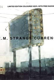 R.E.M.: Strange Currencies Poster