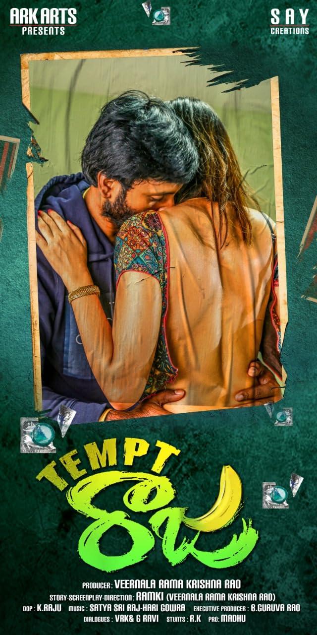 Tempt Raja (2021) Hindi Dubbed