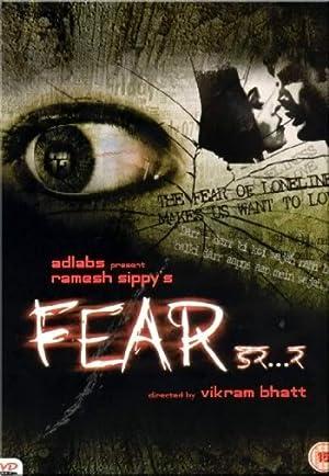 Fear movie, song and  lyrics