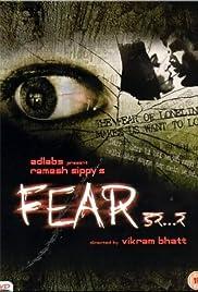 Fear(2007) Poster - Movie Forum, Cast, Reviews