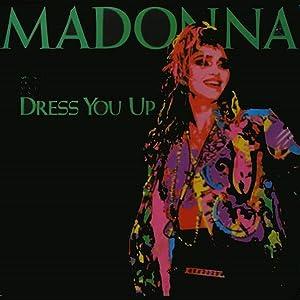 Latest comedy movies downloads Madonna: Dress You Up by Alek Keshishian [480p]