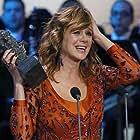 Emma Suárez in Premios Goya 31 edición (2017)