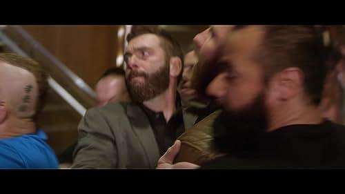 Cagefighter - Trailer