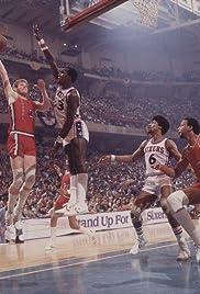 The 1977 NBA Finals Poster