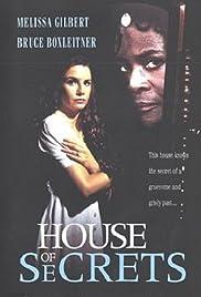 House of Secrets(1993) Poster - Movie Forum, Cast, Reviews