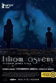 Lily Lane Poster