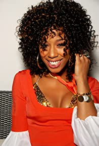 Primary photo for Misty Stone