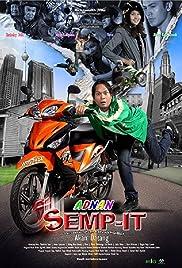Adnan semp-it Poster