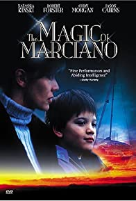 Primary photo for The Magic of Marciano