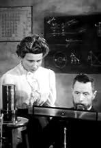Monsieur et Madame Curie