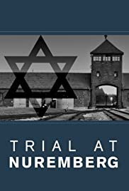 Specials for United Artists: Trial at Nuremberg Poster