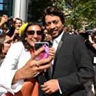 Irrfan Khan at an event for The Lunchbox (2013)