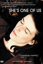 She's One of Us(2003) Poster - Movie Forum, Cast, Reviews