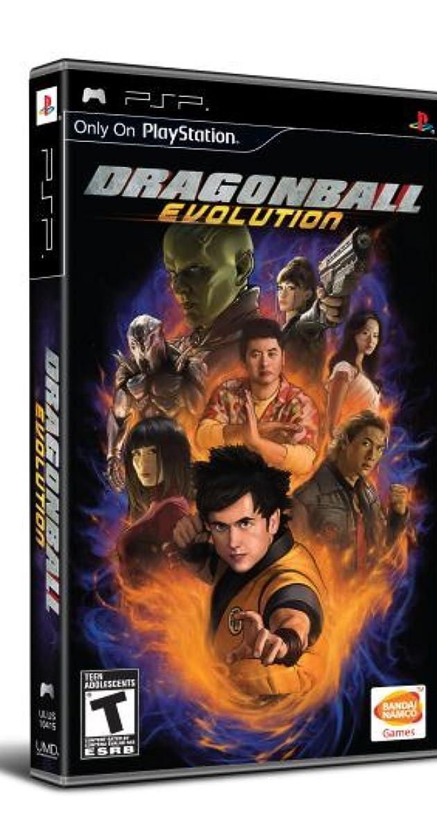 Dragonball Evolution (Video Game 2009) - IMDb