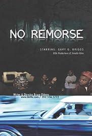 No Remorse Poster