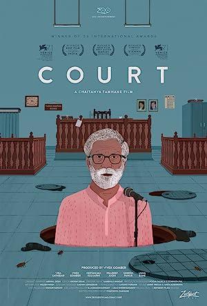 Court (2014)