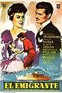El emigrante (1959) Poster