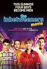 The Inbetweeners Poster