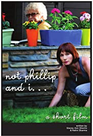 Not Phillip and I Poster